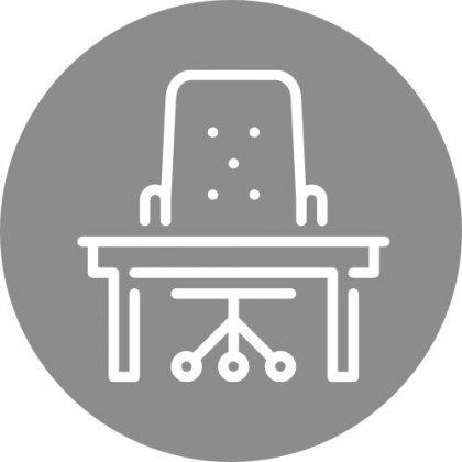 Co-working ruimte met een Full Service formule in Antwerpen huren