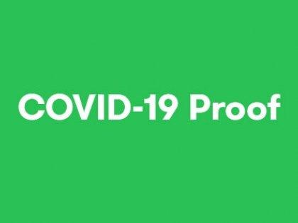 Covid 19 proof